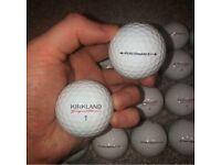 Kirkland Signature Performance+ x20 Grade A golf balls