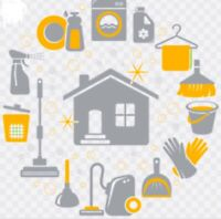 House cleaning /clutter buster