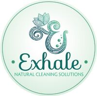 Exhale Natural Cleaning Solutions