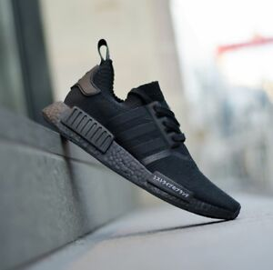 "*BRAND NEW* Japan NMD R1 ""Triple Black"" Size - 8.5, 10 & 12"