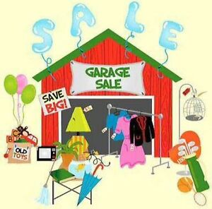 GARAGE SALE South Penrith Penrith Area Preview