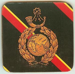 Coaster-Navy-Royal-Marines-Light-Infantry