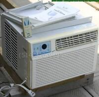 """Air conditioner climatiseur 8000 btu numérique largeur 18½"""" AC"""