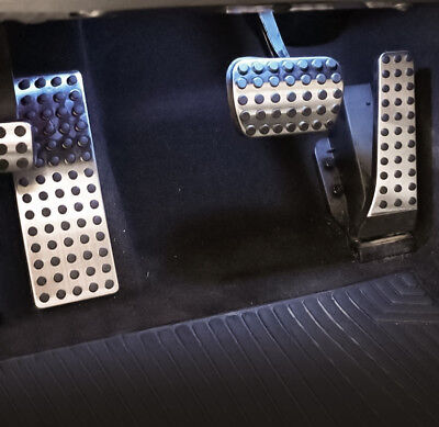 Für Mercedes Glc C E S CLS Klasse Kein Schleifer Fußrasten Gas Bremspedal Deckel