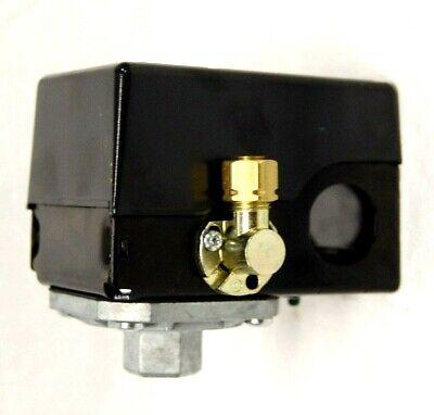 54372834 Ingersoll Rand Ss5l5 Pressure Switch 95-125 Psi Air Compressor Part