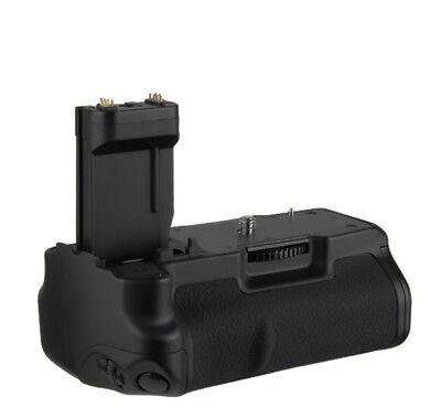 Canon EOS 400D 350D Rebel XT/Xti Batteriegriff Akkugriff BG-E3 Akku Batterie Canon Rebel Xt Xti