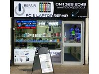 Laptop & Computer Repair . Also Repair all Smart Phones in Paisley