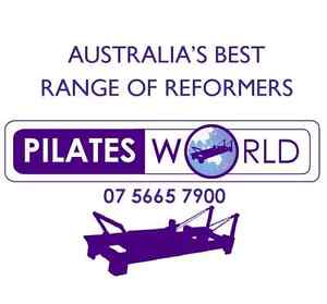 PILATES EQUIPMENT | NSW | AUSTRALASIAS BIGGEST SUPPLIERS Newcastle Newcastle Area Preview