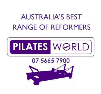 PILATES WORLD FOR THE BEST RANGE OF PILATES REFORMERS AND EQUIP