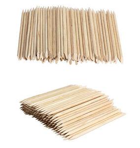 100-palos-de-madera-naranja-Arte-en-Unas-Manicura-empujador-de-cuticula-Removedor-de-3-Tamanos