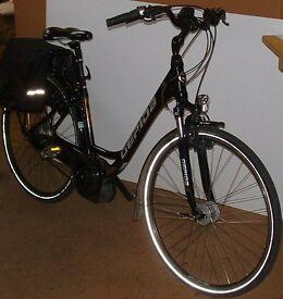 e bike gepida reptila 1000 electric bicycle
