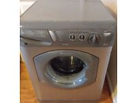 HOTPOINT AQUARIUS WT540 1400 SPIN WASHING MACHINE