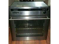 DIPLOMAT BUILT IN/UNDER GAS OVEN