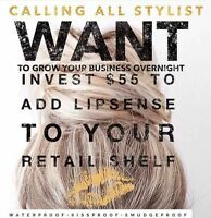 Want more traffic in your salon?? Distributors needed!!