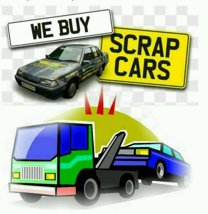 Scrap cars wanted | in Warrington, Cheshire | Gumtree