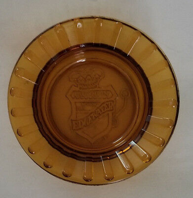 Edgewater Hotel Casino Laughlin, Nevada Ashtray / Trinket / Change Dish: Ornate