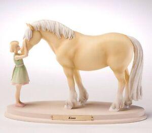 Enesco Horse Whispers