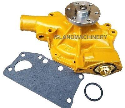 6206-61-1503 Komatsu Dozer Water Pump D31p-18 D31q-18 D31s-18 D31p-20
