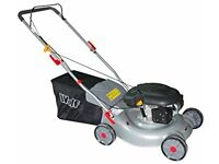 +++ WANTED +++ PETROL LAWNMOWER - Lawnmower - WOLF GT20 SPARE PARTS ++