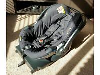 BeSafe iZi Go X1 Isofix Car Seat