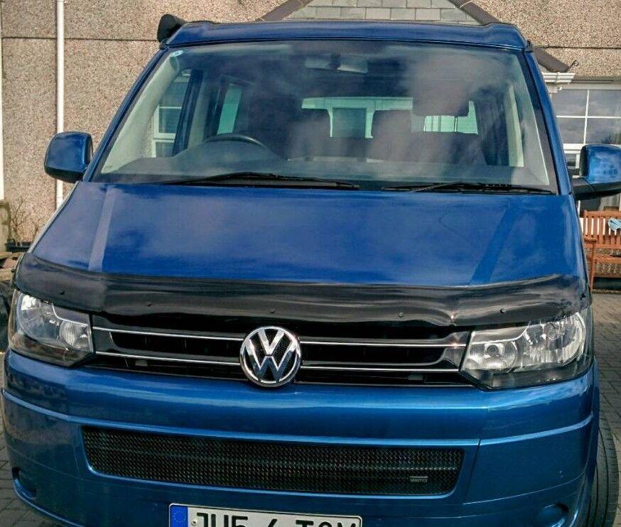 Volkswagen Birmingham Al: VW Transporter T5.1 Bonnet Bra And Front Grill