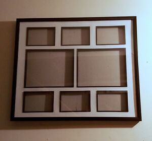 Decorative Gallery Solutions multi photo picture frame London Ontario image 1