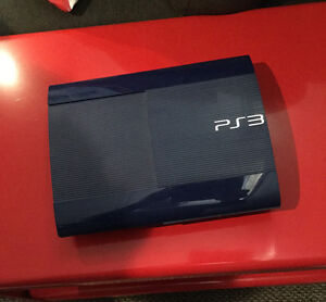 Sony PlayStation 3 with lots of extras