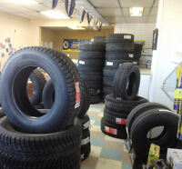 EXPERIENCED TIRE TECHNICIAN REQUIRED