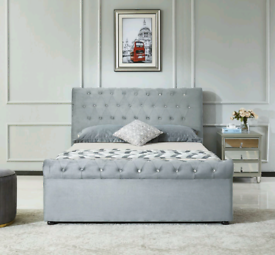 Special Deal for Recliner Sofa 3+2 set and and Sleigh bed with Mattres
