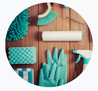 Residential cleaning service - Panda Home service