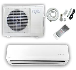 HEAT PUMP SPLIT - HEATING COOLING AIR CONDITIONING