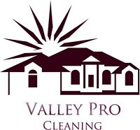 Valley Pro Cleaning, Home & Office