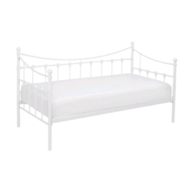 Daybed white frame including assembly service free local delivery