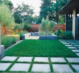 Garden design specialists