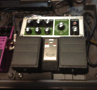 Pedal for sale