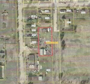 COMMERCIAL INDUSTRIAL LAND FOR SALE