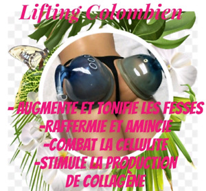 Lifting Colombien promo 75 $$$  regulier 95$