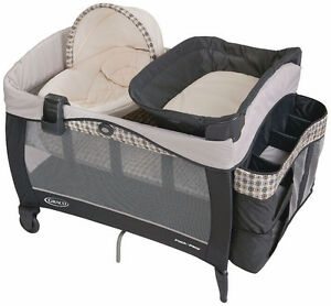 Graco Vance Pack N' Play Napper Elite, New