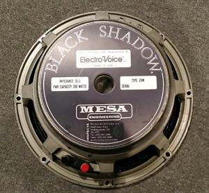 Mesa Black Shadow EVM12L 200w