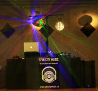 Professional DJ & Photo Booth Special On Now