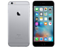 iphone 6s Plus - 16gb - Grey - Unlocked - Genuine Apple case - Receipt and Warranty