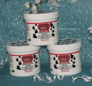Udderly Smooth Udder Cream Multiple sizes and qtys