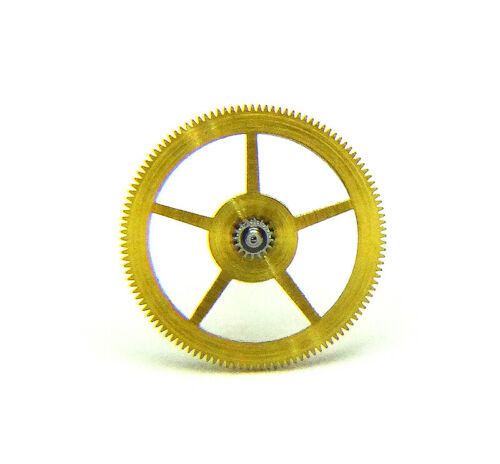 Genuine Authentic Rolex 3035 5014 Second Wheel for Watch Caliber Movement