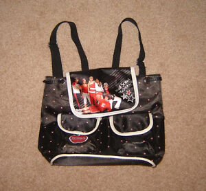 New High School Musical Bag / Girls Clothes - sz 7, 8, 10, 12