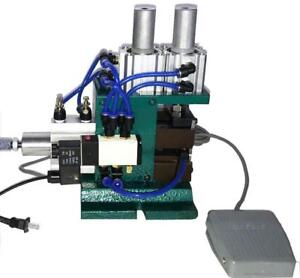 Automatic Wire Stripping Machine Electric Copper Cable Stripper Recycle Machine (251053)