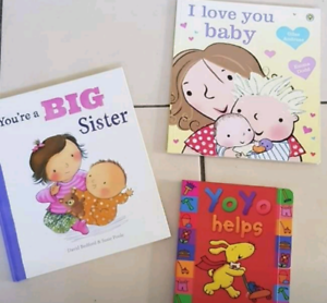 books for if you have a baby on the way