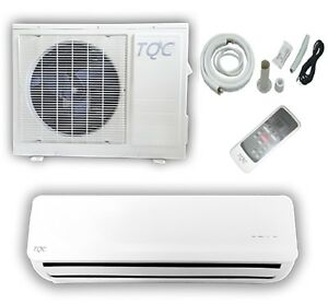 SPLIT HEAT PUMP - HEATING, COOLING, AIR CONDITIONING