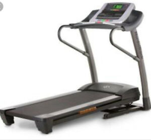 NordicTrack Treadmill - Priced to Sell. Like new!!
