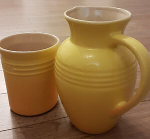 Brand New Le Creuset Pitcher