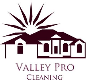Valley Pro Cleaning Business Services